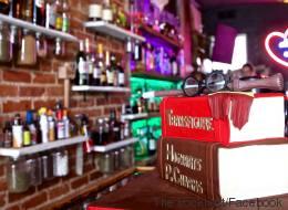 Un bar inspiré de Harry Potter bientôt à Montréal