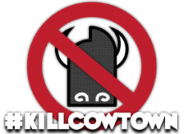 Free Tonight: Killing The Cow Town