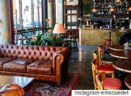 Le Darling: le nouveau café-bar pref des instagrammeurs