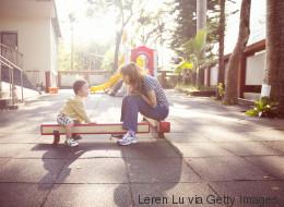Erziehungsexperte erklärt: Kinder brauchen Eltern, die mehr an sich denken