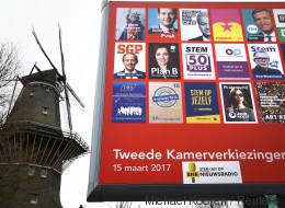 Niederlande-Wahl im Live-Stream: Parlamentswahl 2017 online sehen, so geht's
