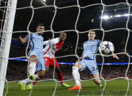 AS Monaco - Manchester City im Live-Stream: Champions League online sehen, so geht's - Video