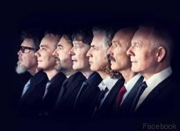 King Crimson en spectacle à Montréal en juillet