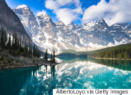 Canada Is Gorgeous And These 20 National Parks Prove It