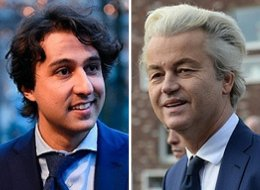 'Dutch Trudeau' Takes On 'Dutch Trump' In Netherlands Election