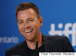 Ewan McGregor Says New York Blizzard Has Nothing On Calgary Weather