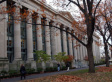 Harvard's Endowment Loses $8 Billion