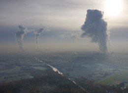 Wer ist wirklich schuld an der globalen Erwärmung?