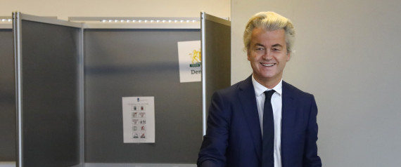 ELECTION NETHERLANDS