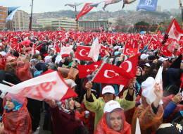 Trotz Erdogans Beleidigungen - warum wir die türkische Bevölkerung nicht allein lassen dürfen