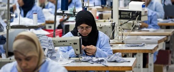 TEXTILE FACTORY TUNISIA