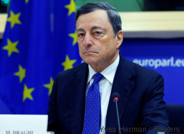 Gefährliche EZB-Zinspolitik: Draghi riskiert, dass die EU weiter hinter den USA zurückfällt