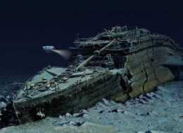 تايتانيك تتحول إلى مزارٍ سياحي: إطلاق رحلات لحطام السفينة.. والأسعار خيالية!