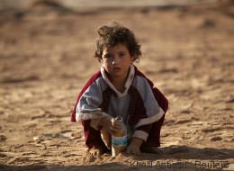 So schlimm steht es um Syriens Kinder