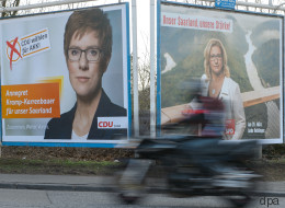 Saarland-Wahl im Live-Stream: Hochrechnungen, Ergebnisse online sehen, so geht's - Video