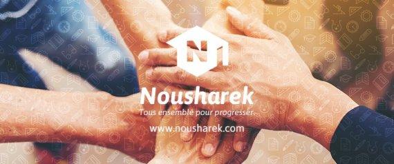 NOUSHAREK