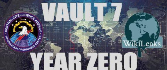 WIKILEAKS CIA VAULT