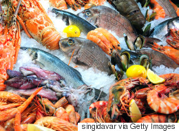 Les étiquettes de fruits de mer jugées trop vagues au Canada