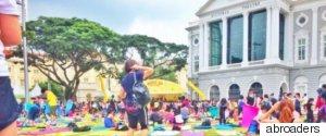 SINGAPORE HEALTH