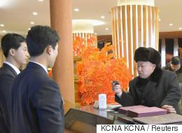 북한이 전세계의 은행 네트워크에서 완전히 퇴출된다