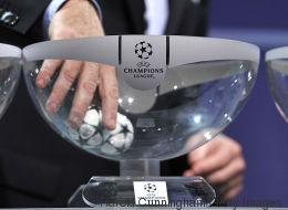 CL-Auslosung im Live-Stream: Viertelfinal-Ziehung der Champions League online sehen - so geht's