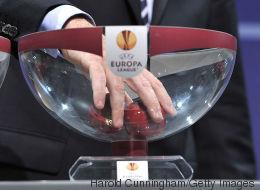 Europa-League-Auslosung im Live-Stream: Qualifikationsduelle online sehen, so geht's