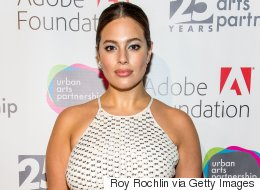 Ashley Graham's Exes: 'They Were Afraid I Was Going To Be Too Fat'