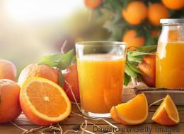 Ο «100% φυσικός χυμός πορτοκάλι» που αγοράσατε, μάλλον δεν είναι όσο φυσικός νομίζετε