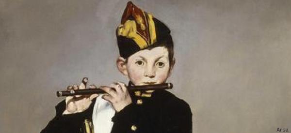 Manet porta la Francia a Milano: 100 opere in mostra al Palazzo Reale