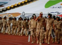 مصر الأولى عربياً والسعودية الأكثر إنفاقاً على التسليح.. الجيوش الـ 25 الأقوى في العالم