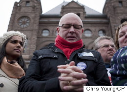 Union Veteran Says NDP Must Go Left, Inches Closer To Leadership Bid