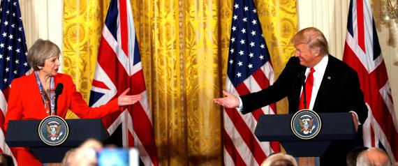 BRITISH USA