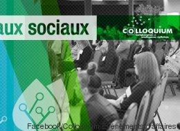 Un colloque sur les médias sociaux à Québec