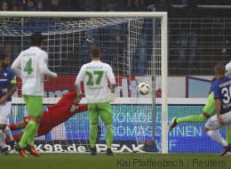 Eintracht Frankfurt - Hamburger SV im Live-Stream: Bundesliga online sehen, so geht's - Video