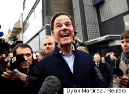 Mark Rutte hat das Zeug, den Pulsschlag für ein gesundes Europa vorzugeben