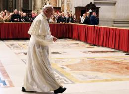 استجابة لدعوة السيسي.. بابا الفاتيكان يزور مصر نهاية الشهر المقبل