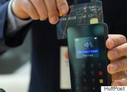 Das Handy im Einkaufswagen - Wie der E-Commerce den Handel verändert
