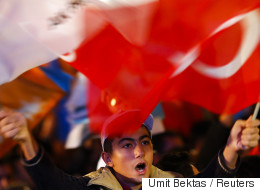 Türkische Wahlkämpfer in Deutschland? Einladen!