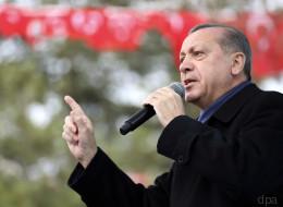 Der Galgen oder Europa: Erdogan will die Todesstrafe einführen, Europas Politiker sehen darin eine rote Linie