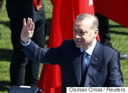 Europa kann Erdogan ausnahmsweise danken
