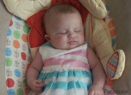 Der Arzt schickte sie mit dem kranken Baby wieder weg - dann hörte die Mutter auf ihren Instinkt