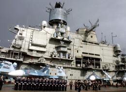 روسيا تحوِّل سوريا إلى قاعدة عسكرية لسفنها النووية.. لمن توجِّه موسكو أسلحتها المدمرة؟