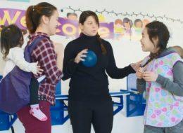 Teacher In Remote Inuit Community Wins $1-Million Prize