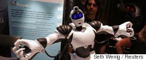 ROBOTS DIGITAL