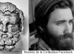 A Quebec Museum Wants To Help You Find Your Ancient Doppelgänger