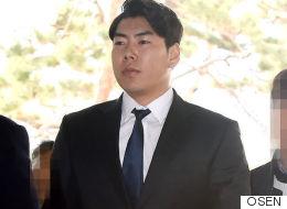 피츠버그 단장이 강정호의 복귀 시점을 언급하다