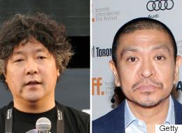 茂木健一郎氏、松本人志に「センスない返し、すみません」 お笑いめぐる議論で批判され