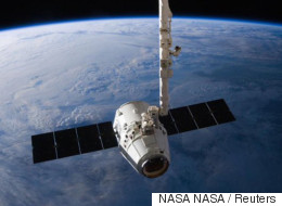 Επέστρεψε στη Γη από τον Διεθνή Διαστημικό Σταθμό το σκάφος Dragon της SpaceX