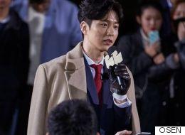 '희귀병 투병' 신동욱이 배우로 복귀할 예정이다