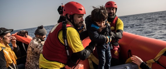 RESCUE REFUGEE
